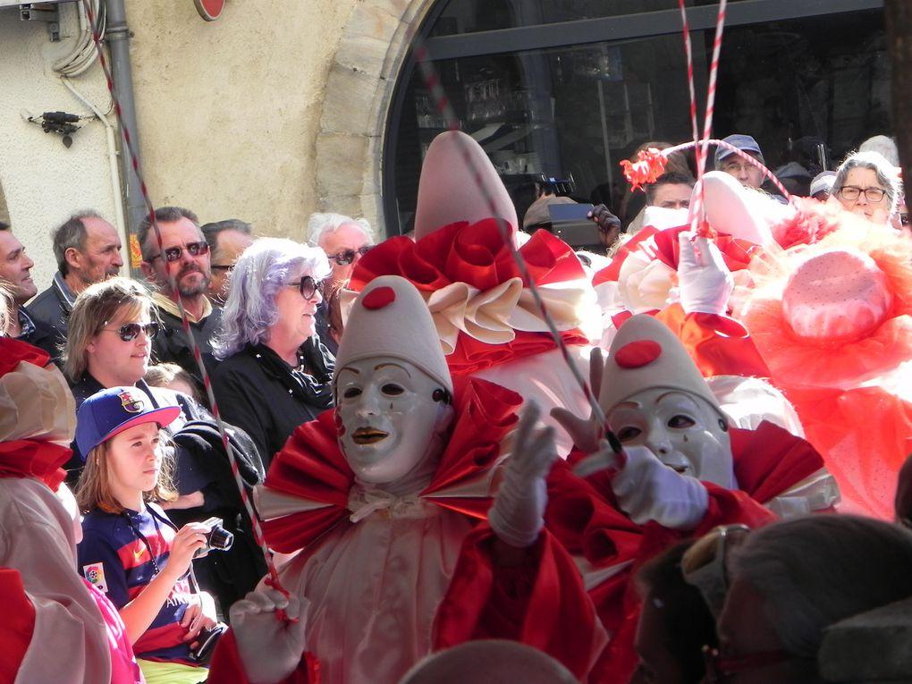 Trois mois de Carnaval !