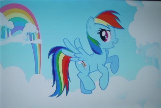 My Little Pony : les nouveautés (test)