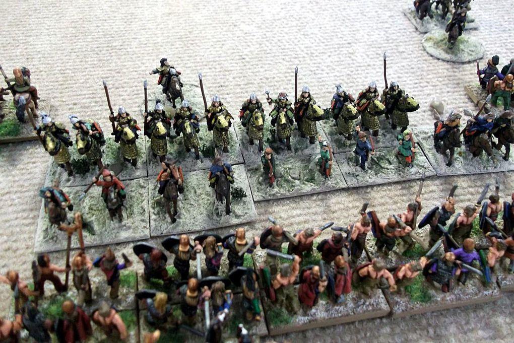L'Art de la Guerre : Besançon 2014 - le samedi.