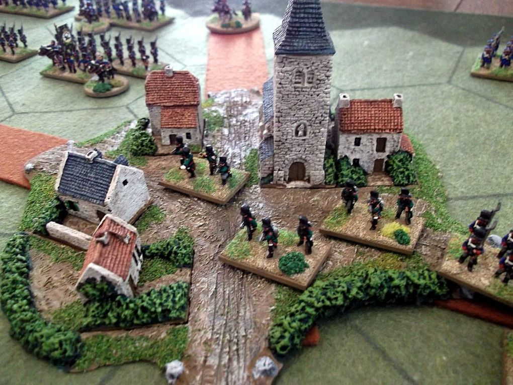 16 juin 1815 / 16 juin 2015 : La bataille de Ligny.