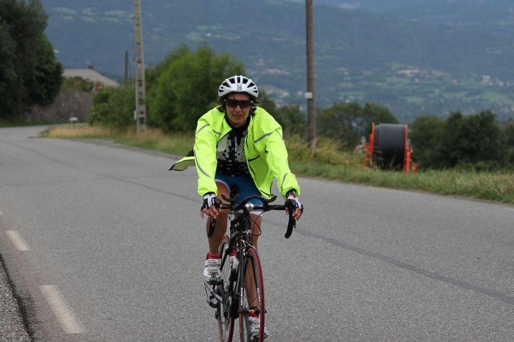 Ironman EMBRUN de Linda ! Quel dommage !