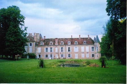Balade en Bourgogne (suite 1)