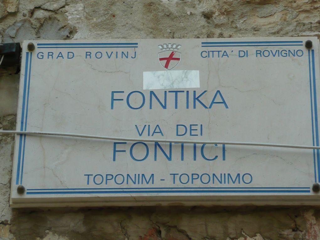 DIAPORAMA 5 PHOTOS - LA PRÉSENCE ROMAINE...........