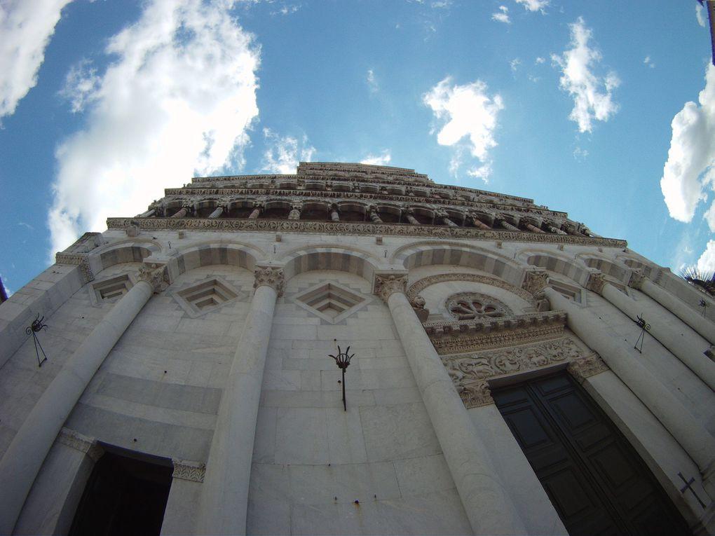 DIAPORAMA 13 PHOTOS - DES MONUMENTS AUSSI TU VERRAS