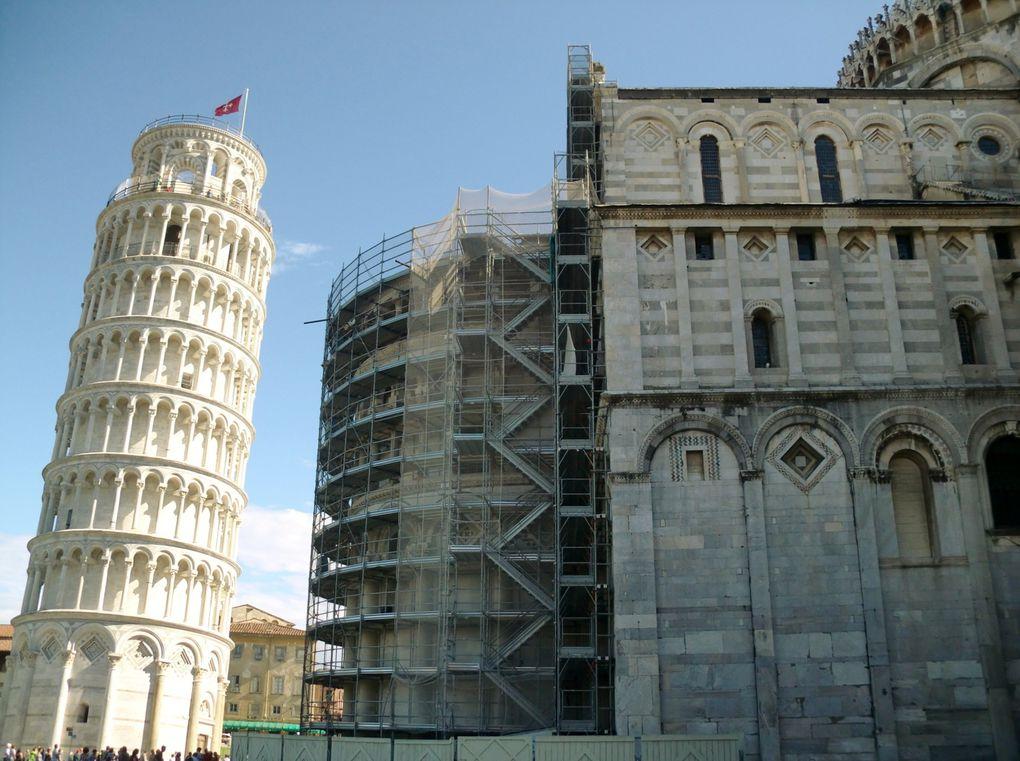 ON FAIT COMME TOUT LE MONDE ON FAIT LE TOUR DES MONUMENTS.LA VISITE EST CHÈRE ET Y'A DU MONDE
