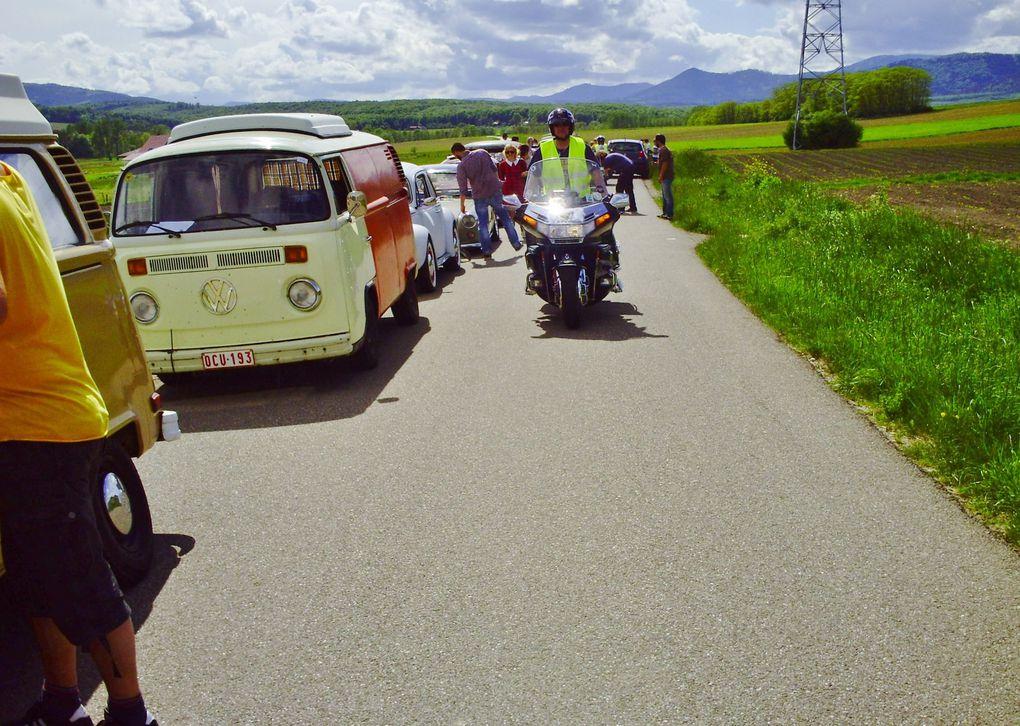 DIAPORAMA 09 PHOTOS - ON EST AU TOUR DE FRANCE. PARDON TOUR DES COX