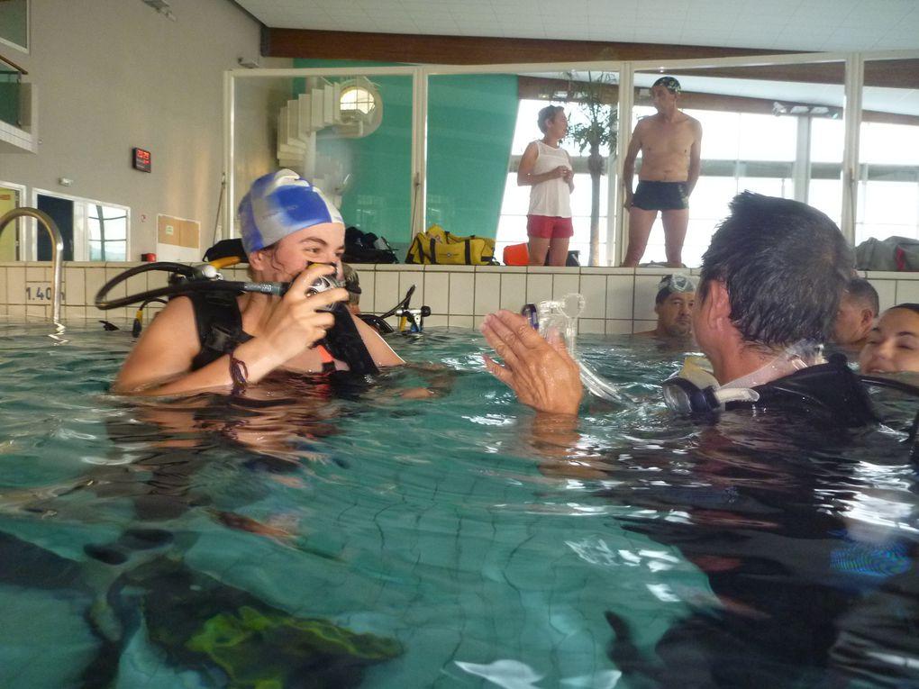 22 juin : Soirée baptêmes à Aqualone