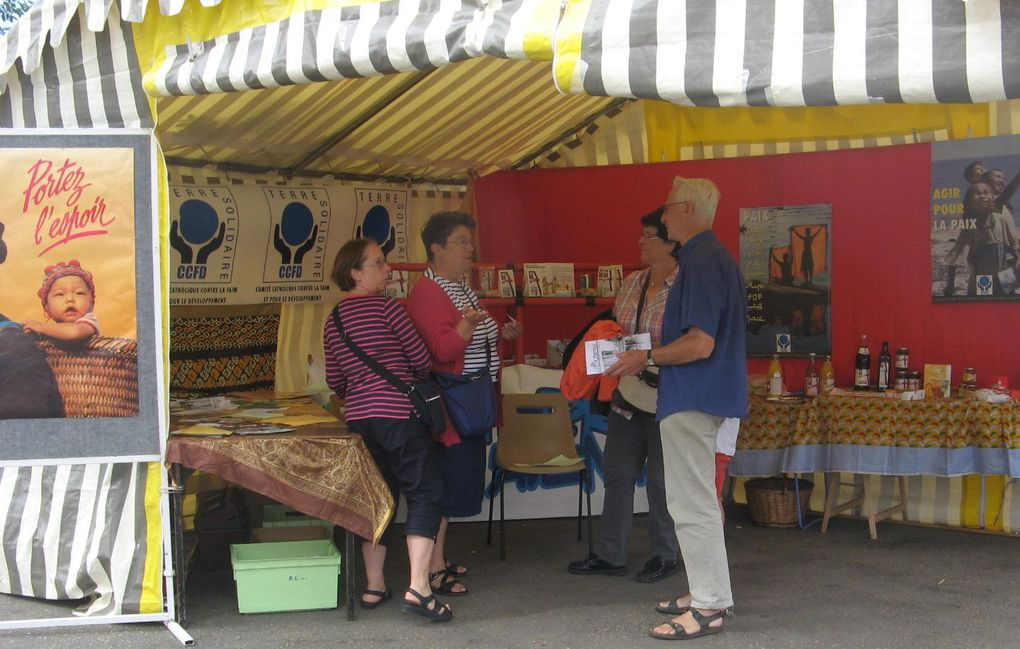 FETE DES ASSOCIATIONS 2013