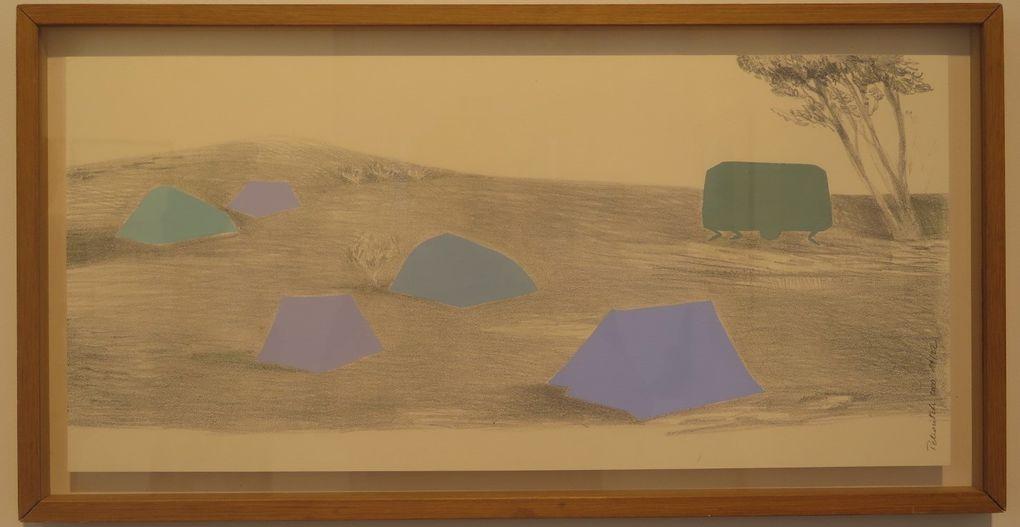 A MONTULE MAISON DES ARTS EMPRUNTEZ UNE OEUVRE D'ART (deuxième session)