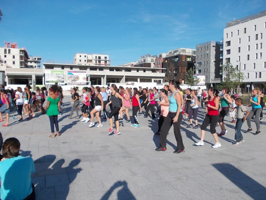 FITNESS SESSION BORDEROUGE
