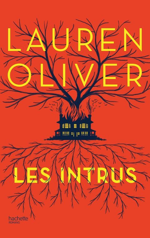 Les intrus de Lauren Oliver ♪ Haunted ♪