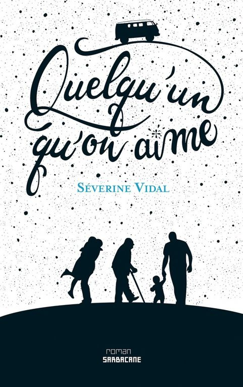Quelqu'un qu'on aime de Séverine Vidal ♪ Love Letters in the Sand ♪