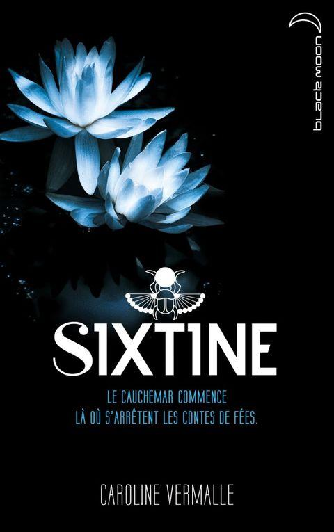 Sixtine - Tome 1 de Caroline Vermalle ♪ Bye Bye Beautiful ♪