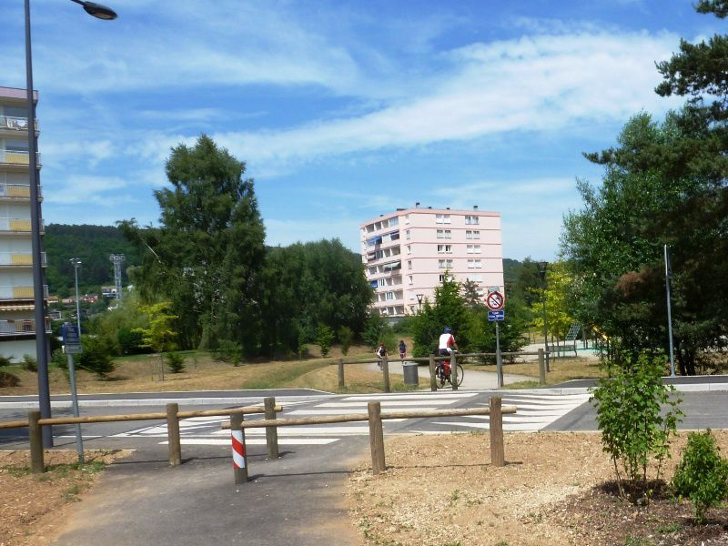 GTJ, Grande Travresée du Jura à Vélo
