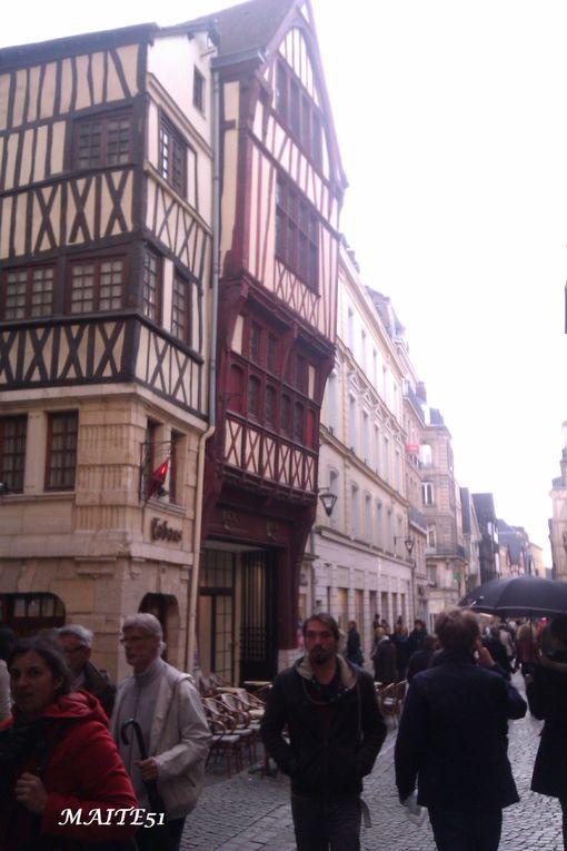 Rouen !