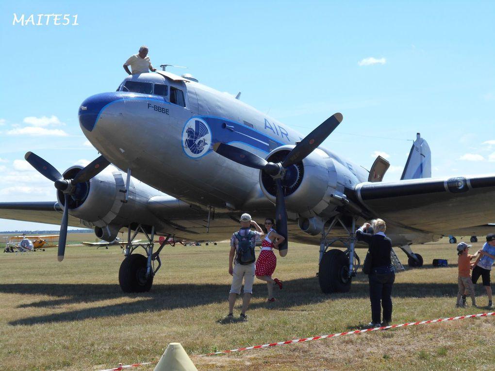 Plivot 2015 : Les gros n'avions !
