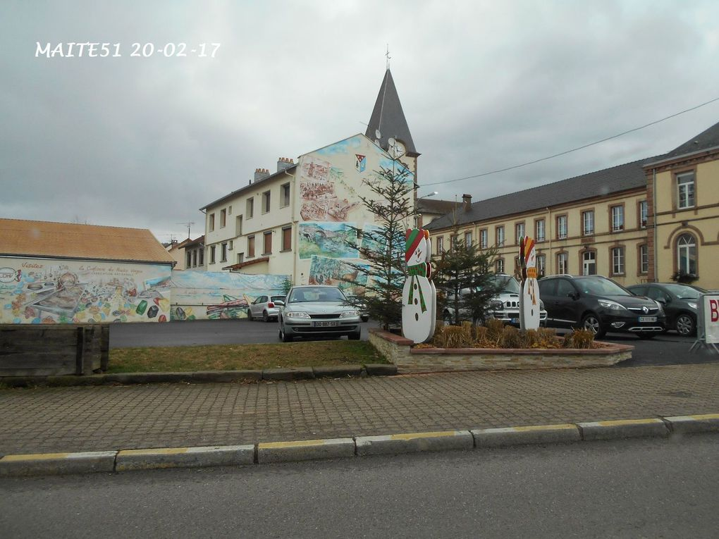 Vosges 2017 : Découverte des Mélokos !