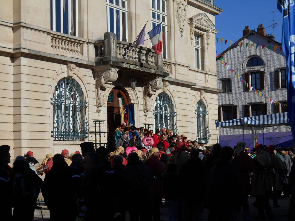 Vosges 2017 : Val d'Ajol !
