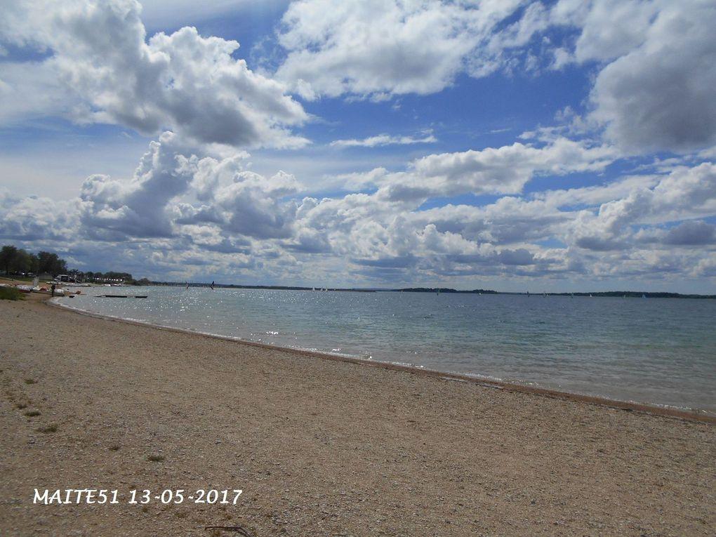 Vacances Lac de la Forêt d'Orient !