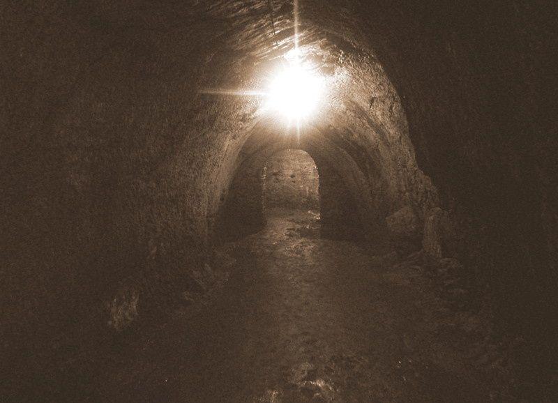 Sur la route de Brocéliande. - Le fantôme de Redon – Belphégor – 2/2-