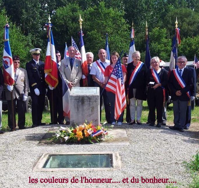 21 - Spécial &quot&#x3B; Chemins de mémoire / 2014 &quot&#x3B; - Candidates Miss Saintes - Pays de Saintonge ... en promotion citoyenne - Ecurat: Crash en images.. Eté 1944 - Jean-Bernard Forgit, photographe officiel en expo