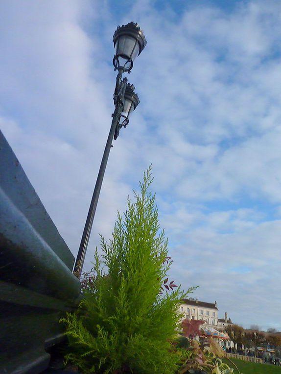 Que dit la caméra située dans le clocher St Pierre.... ?