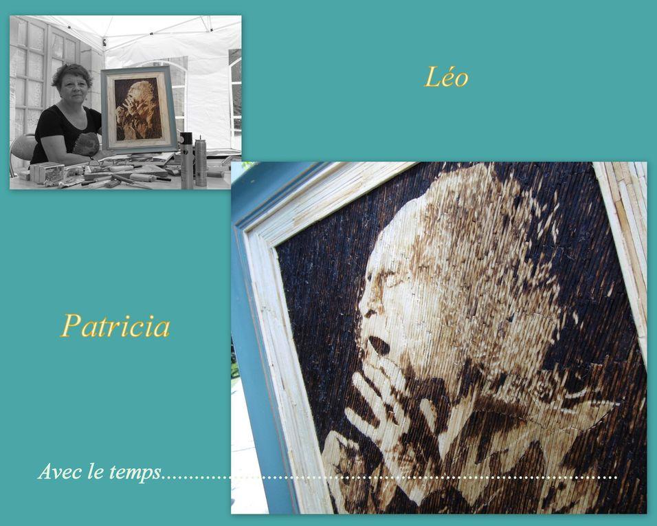 Vous pouvez contacter Patricia.... au 06 88 14 19 96  patou.rochet17100@gmail.com