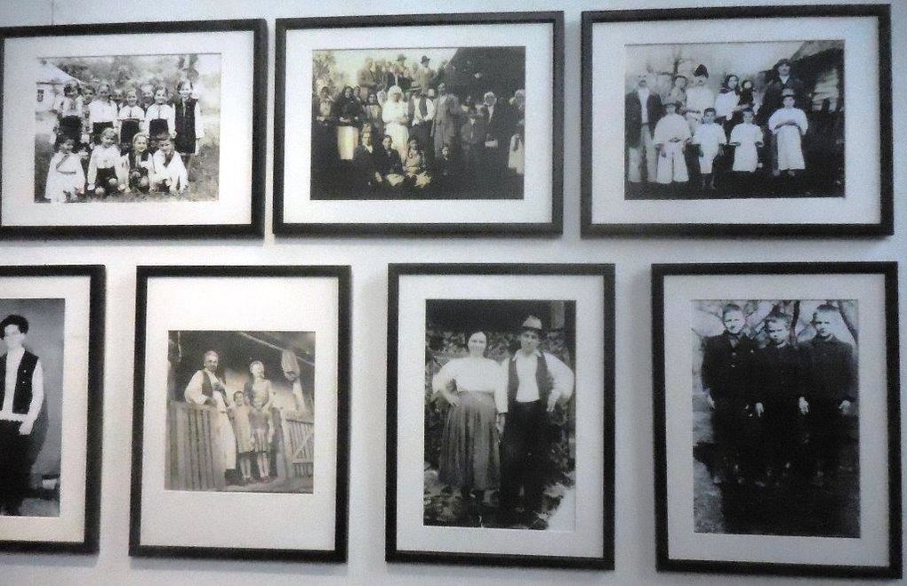 Exposition de photographies et animations : Transylvanie du Nord