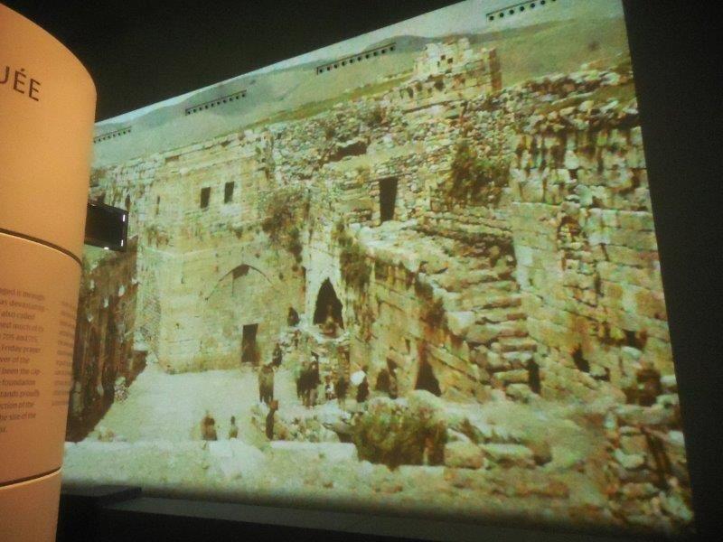 Exposition au Grand Palais - deBÂMIYÂN à PALMYRE
