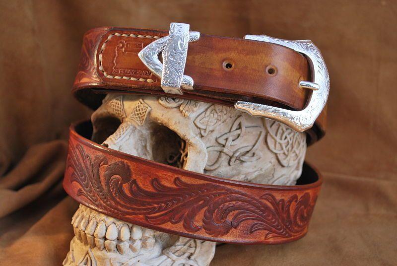 Nouvelles ceintures