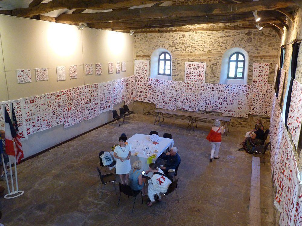 l'exposition du projet 70273 à Lacaze