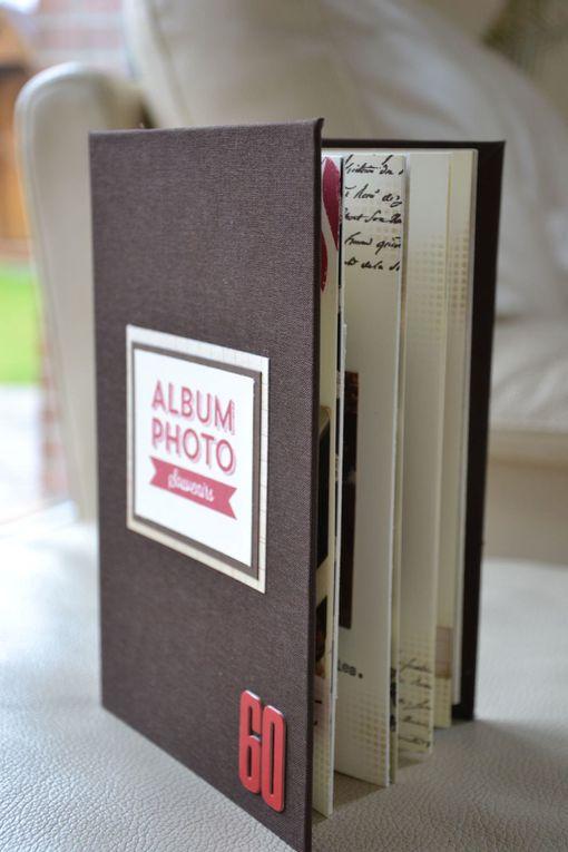 Album - mini-album