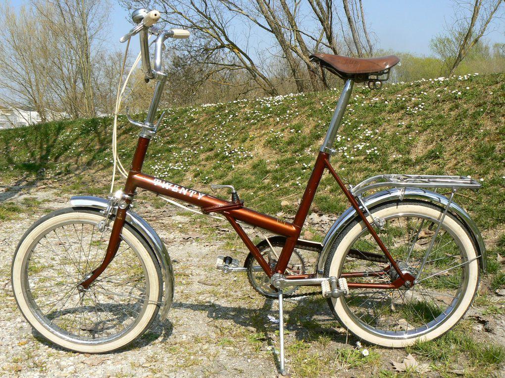 Raleigh Twenty R20 1975