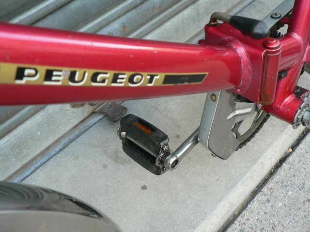 Peugeot Nouveau Style (NS)