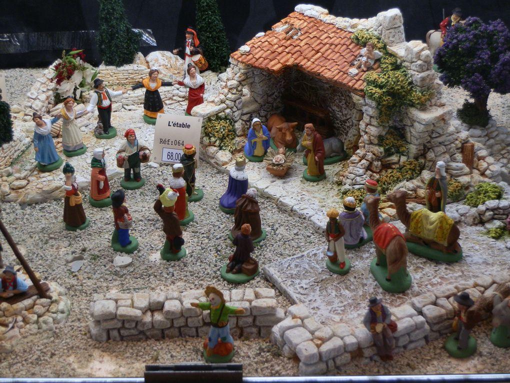 les elfles de Noël