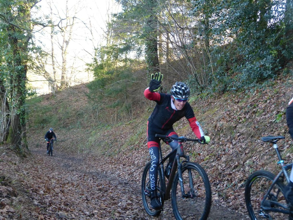 RONDE HIVERNALE 2015