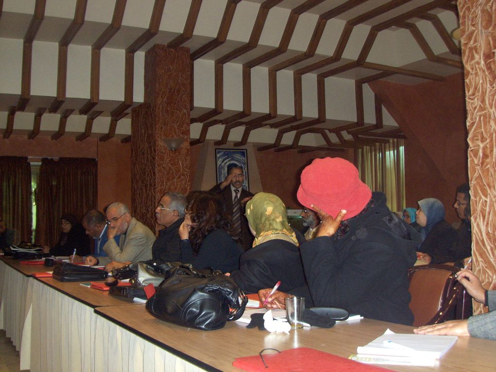 FORMATION A IFRANE