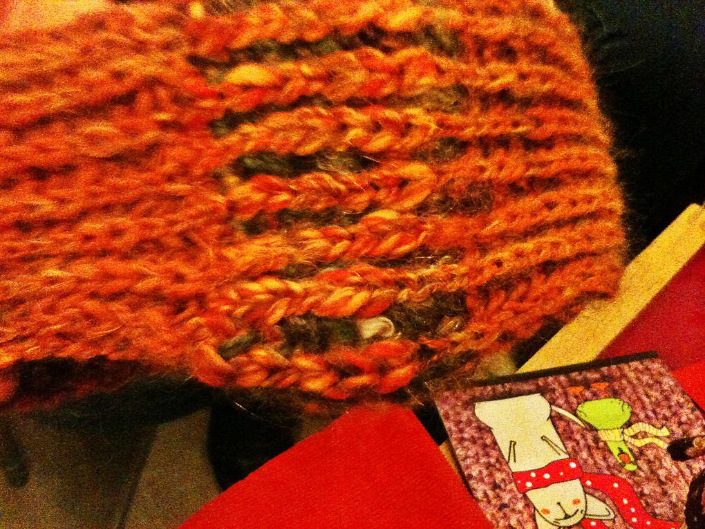 """14 décembre 2013: le cadeau de """"l'ami(e) invisible"""""""