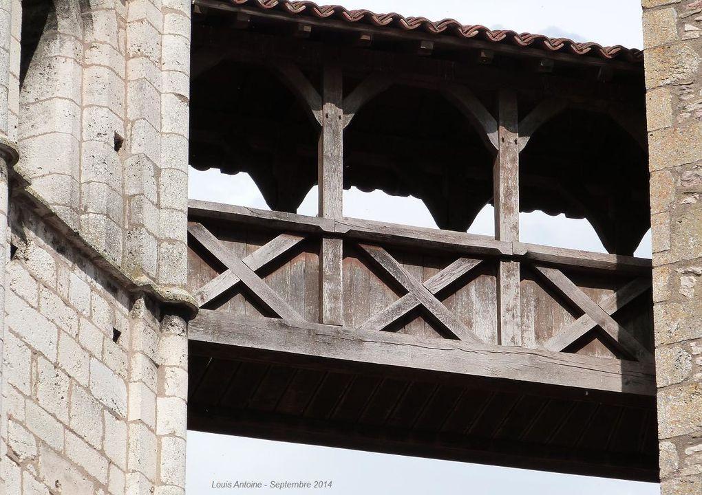 Quelques images de la cité médiévale.