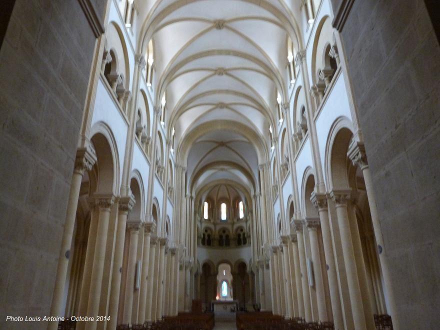Eglise du Sacré-Coeur à Charolles