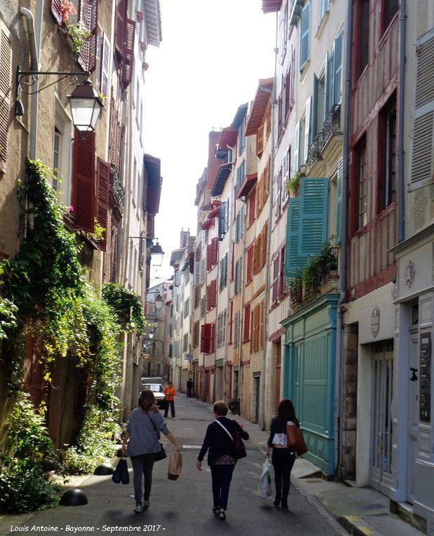 Images de Bayonne