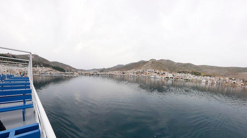 Incontournable Kalymnos