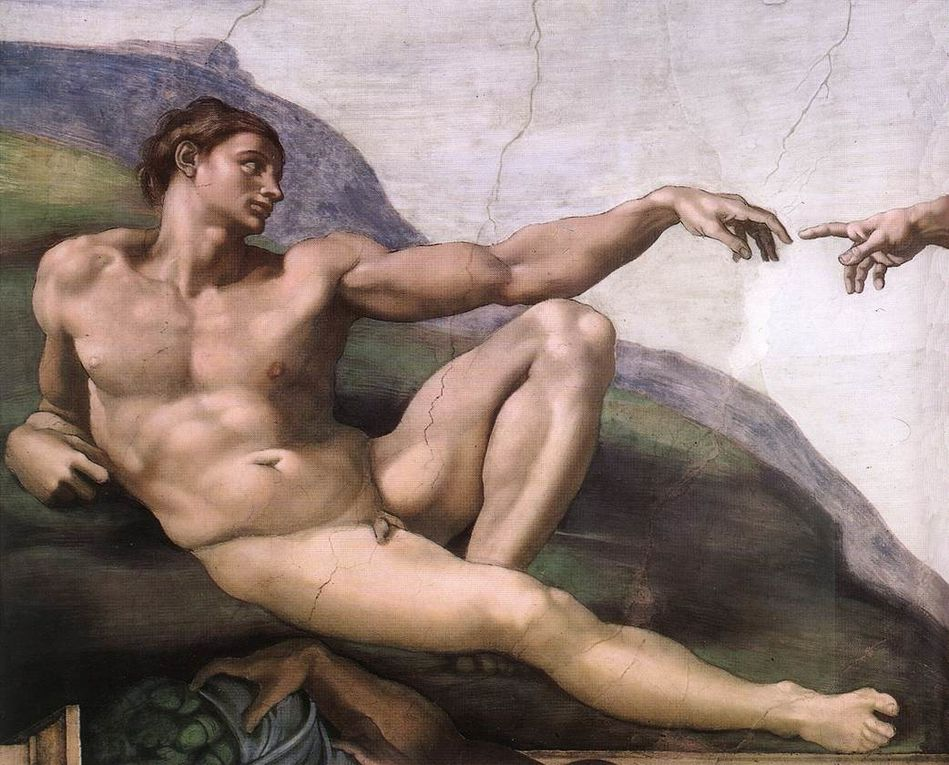 Un artiste de la Renaissance dans la société de son temps : Michel Ange (1475-1564)