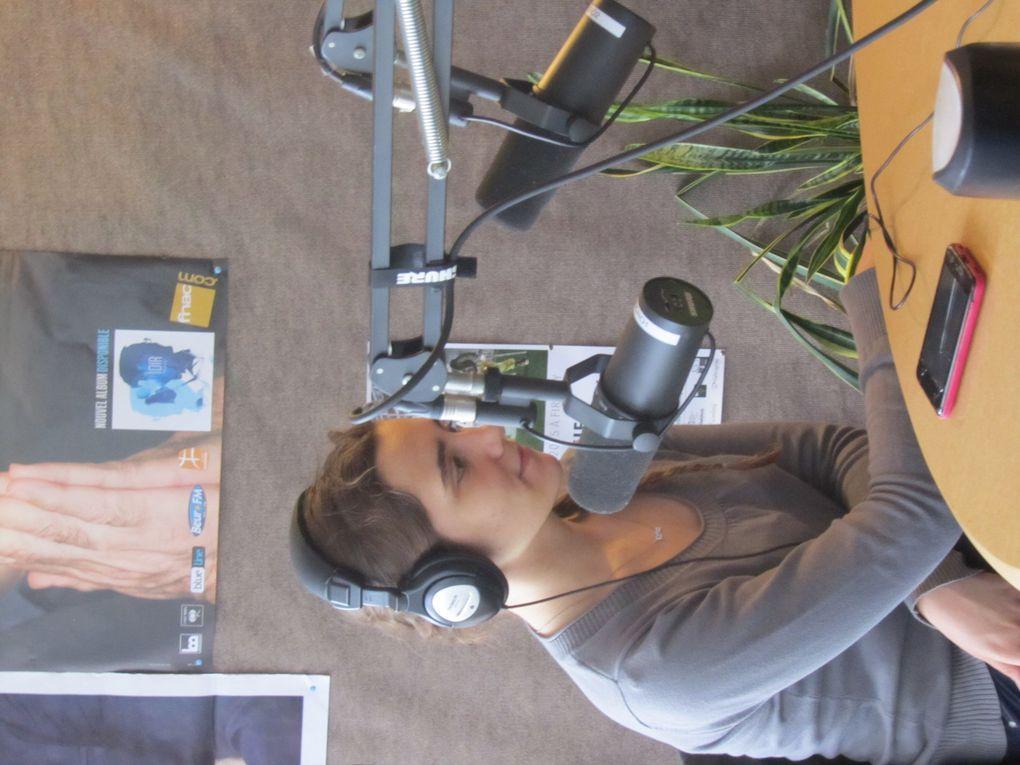 Tous les chemins mènent à Radio Ondaine !