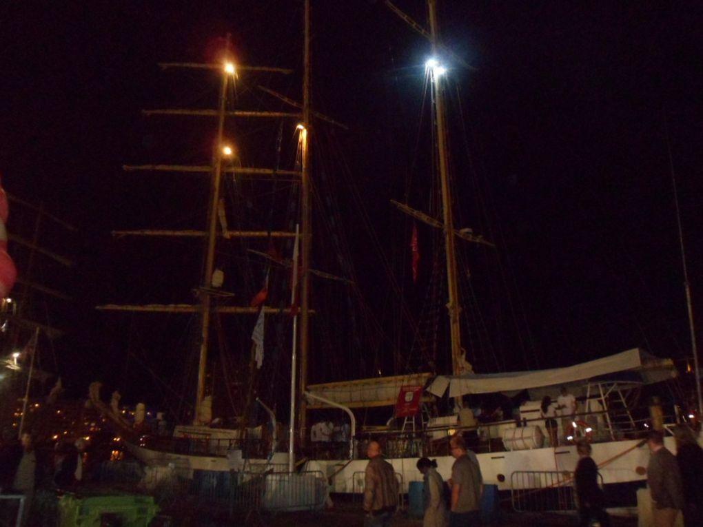 Tall Ships Ragatta