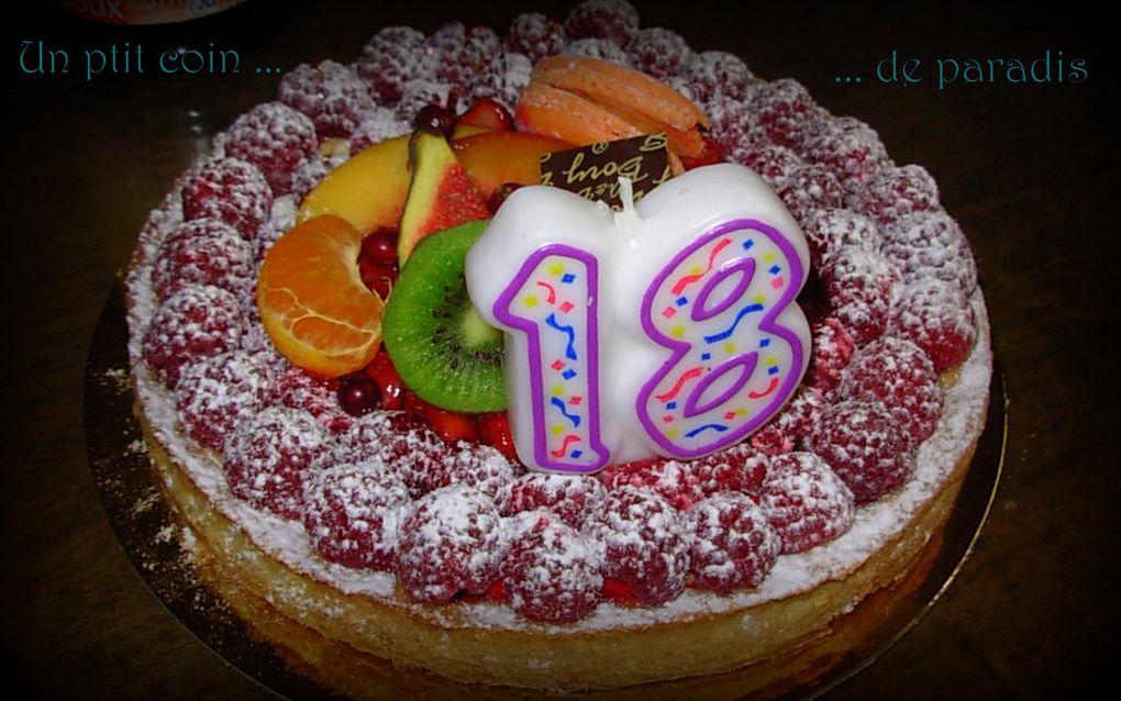 My First Cupcakes pour un anniversaire d'exception !