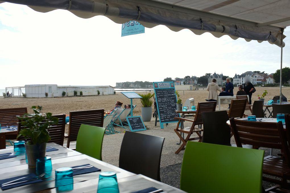 QG Beach - Le Pouliguen