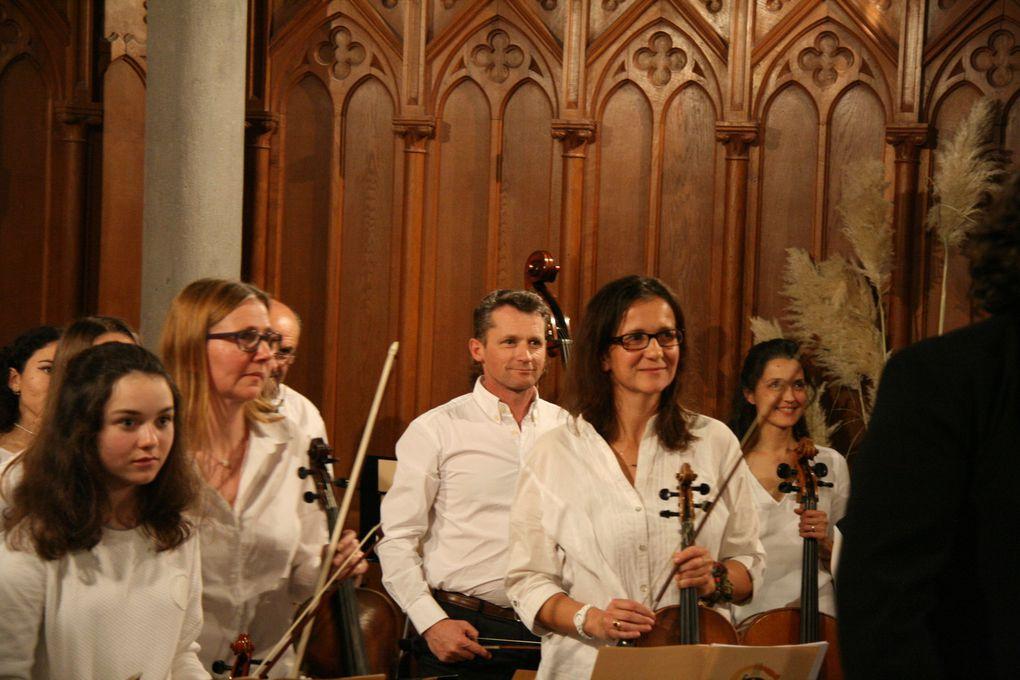 OSEME - Concert de La Neylière