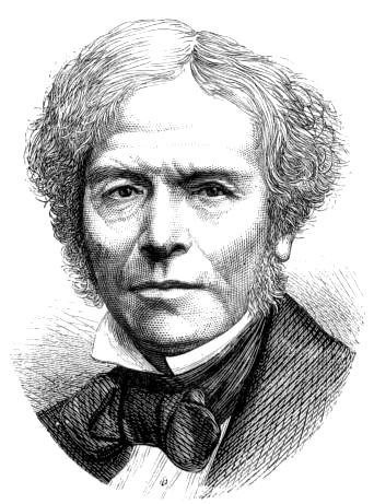 Michael Faraday,