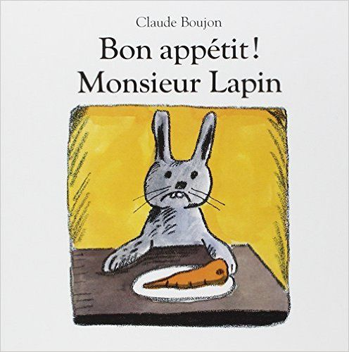 L'apprenti loup / Claude Boujon